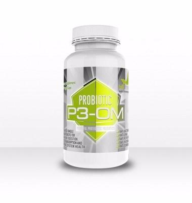 BiOptimizers P3-OM Probiotic